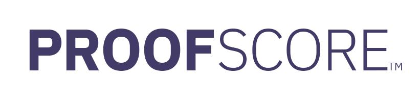 ProofScore™
